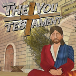 The You Testament The 2D Coming APK MOD 1.099