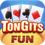 Tongits Fun Online Card Game for Free  APK MOD 1.1.4