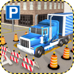 Truck Parking Games: Offroad Truck Driving Games APK MOD 1.5