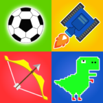 1234 Player Games : new party game 2021 APK MOD 2.1
