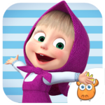 A Day with Masha and the Bear APK MOD 20.3