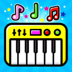 Baby Piano Games & Music for Kids & Toddlers Free APK MOD