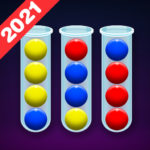 Ball Sort Puzzle – Sorting Puzzle Games APK MOD 1.3