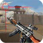 Border Army Sniper: Real army free new games 2021 APK MOD
