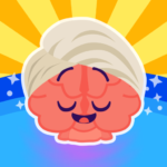 Brain SPA – Relaxing Puzzle Thinking Game APK MOD