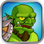 Castle Defense: Monster Defender  APK MOD 3.2.2