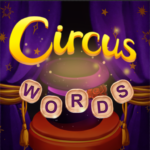 🎪Circus Words: Free Word Spelling Puzzle APK MOD 1.219.17