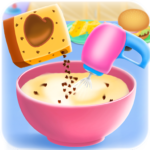 Cooking chef recipes – How to make a Master meal APK MOD