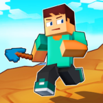 Craft Runner Miner Rush: Building and Crafting  APK MOD 0.0.16