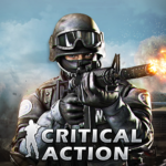 Critical Action – TPS Global Offensive APK MOD 1.1.9