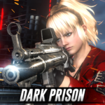 Cyber Prison 2077 Future Action Game against Virus  APK MOD 1.3.10
