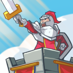 Empire Defender TD: Tower Defense The Fantasy War  APK MOD 1.0.55