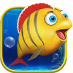 Fishing for kids and babies APK MOD 1.6