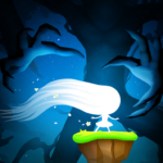 Flora and the Darkness APK MOD