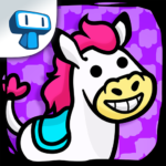 Horse Evolution – Mutant Ponies and Stallions APK MOD 1.0.2