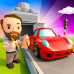 Idle Inventor – Factory Tycoon  APK MOD 1.0.2