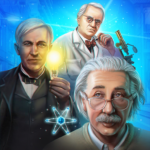 Inventor's Muse – Escape Room Adventure  APK MOD 1.1
