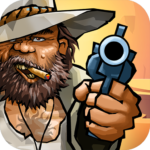 Mad Bullets: Echoes among the Wild West APK MOD