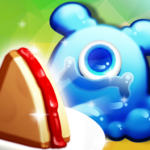 Monster Restaurant APK MOD