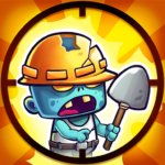 Plant Empires – Zombie War, Merge Defense Monster APK MOD