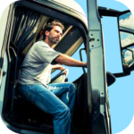 Russion Truck Driver: Offroad Driving Adventure APK MOD