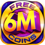 Slots Vegas Magic™ Free Casino Slot Machine Game APK MOD 1.54.11