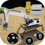 Space Colony Construction Simulator 3D: Mars City APK MOD