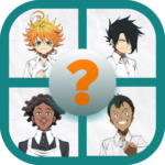 The Promised Neverland Game 2021 APK MOD 8.9.3z