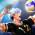 The Spike – Volleyball Story APK MOD
