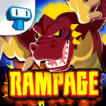UFB Rampage – Ultimate Monster Championship APK MOD 1.0.7