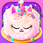 Unicorn Chef: Cooking Games for Girls  APK MOD 6.4