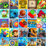 Web hero, All Game, All in one Game, New Games APK MOD 1.1.0
