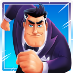 Agent Dash – Run Fast, Dodge Quick! APK MOD