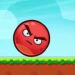Angry Ball Adventure – Friends Rescue APK MOD