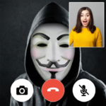 Anonymous Fake Call APK MOD