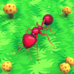 Ant Colony 3D: The Anthill Simulator Idle Games APK MOD
