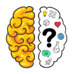 Brain Test – Easy Game & Tricky Mind Puzzle APK MOD