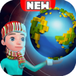 Earth Craft 3D APK MOD
