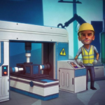 Factory Tycoon : Idle Clicker Game APK MOD