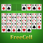 FreeCell Solitaire  APK MOD 3.9.0.20210430