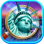 Hidden Objects New York City Puzzle Object Game APK MOD