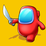 Imposter – The Spaceship Assassin APK MOD