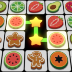 Onet Connect : Free Tile Matching Puzzle Game APK MOD