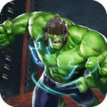 Super City Hero:Crime City Battle APK MOD