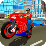 Super Stunt Hero Bike Simulator 3D APK MOD