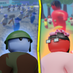 Totally Not Accurate Battle Simulator APK MOD