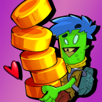 Coin Scout – Idle Clicker Game APK MOD