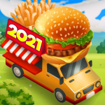 Cooking Mastery Chef in Restaurant Games  APK MOD 1.521