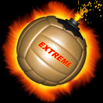 Extreme Volleyball APK MOD