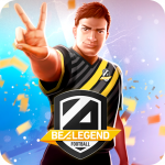 Be A Legend: Real Soccer Champions Game APK MOD